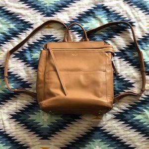 Handbags - Mina Baie Harper (MINI) in tan